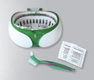 Zahnersatz Ultraschallgerät