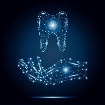 Digitalzähne