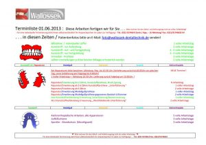 Fertigungszeiten Download