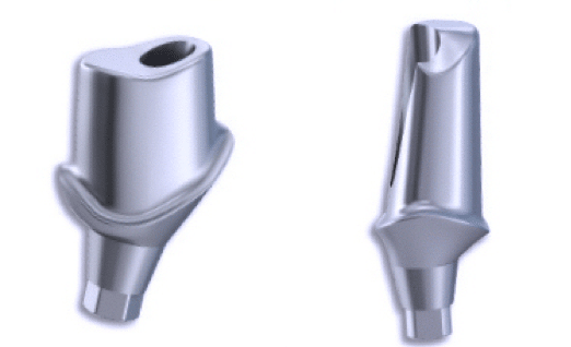 Individuelle Abutments