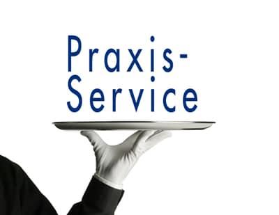 Praxisservice
