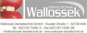Wallossek Dentaltechnik GmbH